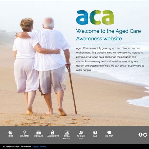 Aged Care Awareness